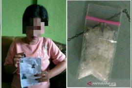 RM nekad bawa paket di duga sabu seberat 2 gram ke dalam lapas