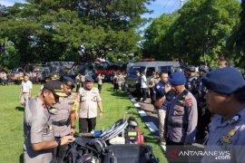 Polda Gorontalo siagakan unit SAR antisipasi cuaca ekstrem