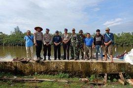 Tim tidak temukan kapal pukat harimau di Mukomuko