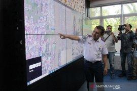 Gubernur Aceh resmikan pusat kendali Transkoetaraja