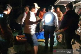 24 meninggal, berikut nama korban selamat kecelakaan bus Sriwijaya Bengkulu-Palembang