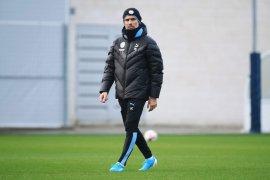 """Guardiola dukung pemain Man City """"walk-out"""" karena pelecehan rasial"""