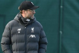 Liga Inggris: Liverpool vs Leicester, Klopp yakin pemainnya bugar jelang Boxing Day