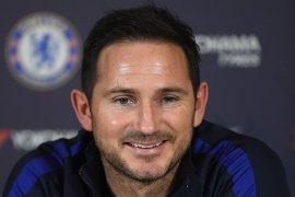 Frank Lampard bersumpah tak ulangi kesalahan pendahulunya soal pemain muda