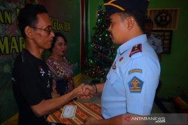 17 warga binaan Rutan Samarinda dapat remisi