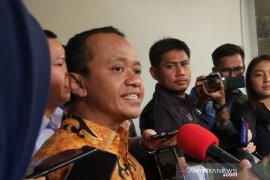 Investasi Indonesia-China tidak terpengaruh masalah Natuna, kata BKPM