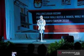 Ciptakan penyelenggaraan pilkada Banjarbaru kondusif