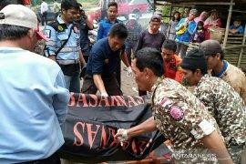 Jumlah korban tewas kecelakaan maut Bus Sriwijaya menjadi 35 orang