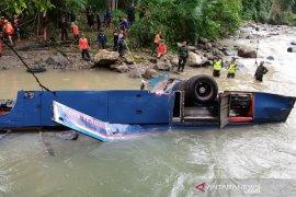 Dishub Kota Bengkulu pernah cabut izin operasi bus Sriwijaya