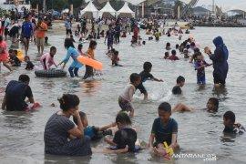 Di pergantian tahun 2019, Ancol targetkan 230 ribu pengunjung