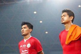 Penyerang sayap Heri Susanto bersyukur dipertahankan Persija Jakarta