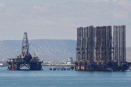 """Libya umumkan """"force majeure"""", minyak naik level tertinggi sepekan"""