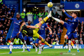 Southampton permalukan Chelsea di Stamford Bridge