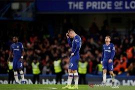 Liga Inggris, Chelsea dipermalukan Southampton di Stamford Bridge