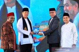 BNPB kucurkan dana rehab rekon untuk bencana di Aceh Rp112,8 miliar