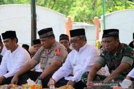 Ulama tegaskan musibah tsunami momentum uji kesabaran warga Aceh