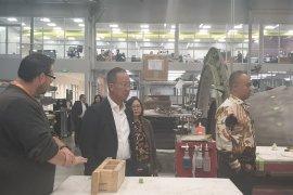 Menperin : Kehadiran industri MRO tekan impor komponen pesawat