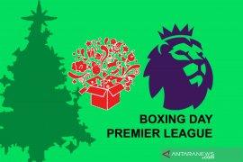 """""""Boxing Day"""", dua tim teratas bertemu dan debut Ancelotti dan Mikel Arteta"""
