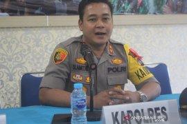 Polres Bangka Tengah Tangani 10 Kasus Konflik Pertambangan Bijih Timah