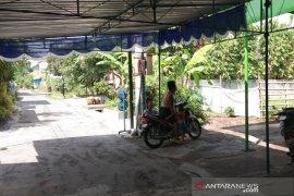Densus 88 tangkap seorang pria terduga teroris di Wonocatur Bantul