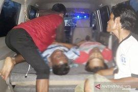Nahas, Lima warga tersambar petir di Jasinga Bogor, dua tewas