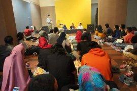DKS undang 175 seniman untuk musyawarah pilih ketua umum