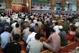 Ulama Aceh sebut gempa-tsunami dan gerhana merupakan ayat-ayat Allah