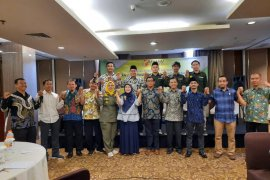 Bawaslu Kota Depok luncurkan program Kampung Pengawasan Pilkada