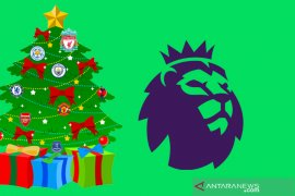 Liga Inggris: Jadwal Boxing Day, debut pelatih Ancelotti dan Arteta