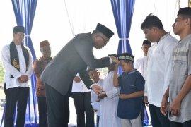 Gubernur: Peringatan 15 tahun tsunami untuk bangkitkan semangat