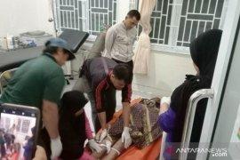 Seorang pemuda ditemukan tewas mengapung di Danau Maninjau