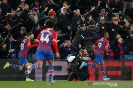 Liga Inggris, Palace dan Villa menang, Watford curi poin dari Sheffield