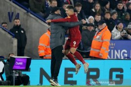 Klopp tak anggap kontra Leicester jadi  penampilan terbaik Liverpool