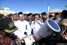 Kemenag Aceh fokus peningkatan pendidikan dan pesantren di Simeulue