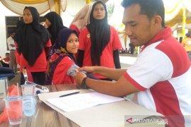 Jelang Popda 2020, Disporapar Aceh Utara lakukan evaluasi atlit