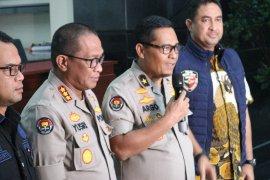 Dua tersangka penyiraman Novel Baswedan ditangkap