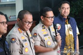 Polisi libatkan pakar kriminal tangkap tersangka teror Novel Baswedan