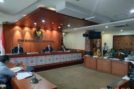 Digugat caleg yang digantikan Mulan Jamela, KPU nyatakan tidak menyimpang