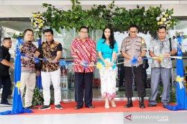Eks Plaza Jembatan Merah 'disulap' jadi Citiplaza Bogor