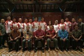 PTPN VI berikan tali asih atlet peraih medali SEA Games 2019