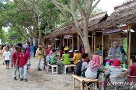 Ada wisata kuliner sidat di bantaran sungai Banyuwangi