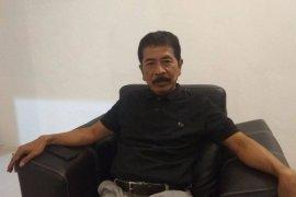 Pemkab Lebak berangkatkan calon 6 KK transmigran ke Aceh