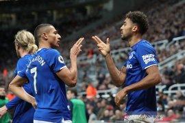 Liga Inggris - Everton bawa tiga poin dari Newcastle