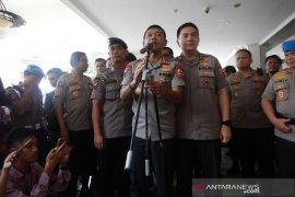 Kapolri apresiasi penangkapan tersangka kasus Novel