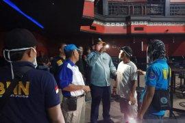 14 pengunjung THM di Banjarmasin  menggunakan narkotika