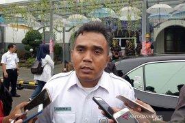 Kedatangan kereta di Cirebon terlambat 1,5 jam dampak gangguan sinyal