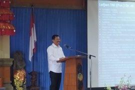 """Menkes : Metode """"cuci otak"""" bisa diterapkan rumah sakit di Bali (video)"""