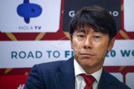 Shin Tae-Yong resmi jadi pelatih PSSI