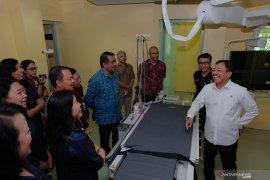 RSUP Sanglah siap tangani pasien yang terjangkit virus corona, siapkan dokter spesialis