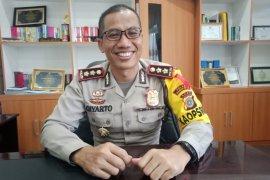 Angka kriminalitas di Nagan Raya Aceh menurun selama 2019